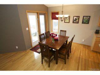 Photo 7: 100 Brian Monkman Bay in WINNIPEG: Windsor Park / Southdale / Island Lakes Residential for sale (South East Winnipeg)  : MLS®# 1415599