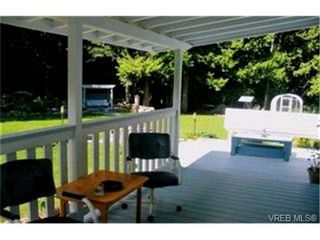 Photo 9:  in MALAHAT: ML Malahat Proper Manufactured Home for sale (Malahat & Area)  : MLS®# 377390