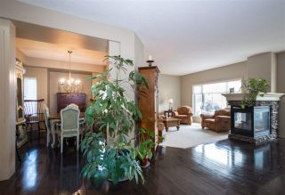 Photo 4: 334 CALLAGHAN Close in Edmonton: Zone 55 House for sale : MLS®# E4229170