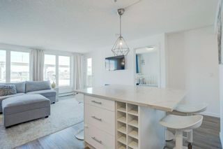 Photo 10: 305 1920 11 Avenue SW in Calgary: Sunalta Apartment for sale : MLS®# A1090450