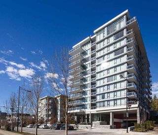 "Photo 1:  in Vancouver: South Marine Condo for sale in ""Rhythm"" (Vancouver East)  : MLS®# R2569986"