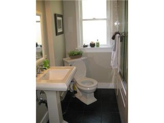 Photo 6: 3856 W 8TH Avenue in Vancouver: Point Grey House for sale (Vancouver West)  : MLS®# V958230
