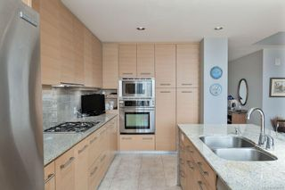 Photo 7: 502 9809 Seaport Pl in : Si Sidney North-East Condo for sale (Sidney)  : MLS®# 869561