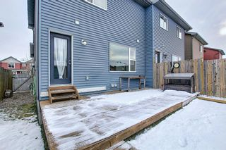 Photo 35: 157 Eversyde Boulevard SW in Calgary: Evergreen Semi Detached for sale : MLS®# A1055138