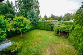 "Photo 19: 12183 234 Street in Maple Ridge: East Central House for sale in ""East Central"" : MLS®# R2497301"