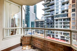 """Photo 19: 407 1330 HORNBY Street in Vancouver: Downtown VW Condo for sale in """"HORNBY COURT"""" (Vancouver West)  : MLS®# R2522576"""