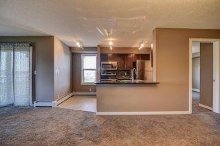 Photo 3: 318 12045 22 Avenue in Edmonton: Zone 55 Condo for sale : MLS®# E4250523