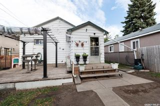 Photo 21: 203 S Avenue North in Saskatoon: Mount Royal SA Residential for sale : MLS®# SK870219