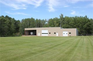 Photo 19: 41405 Range Road 231: Rural Lacombe County Detached for sale : MLS®# CA0173239