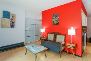 Photo 4: 103 330 E 7TH Avenue in Vancouver: Mount Pleasant VE Condo for sale (Vancouver East)  : MLS®# R2201684