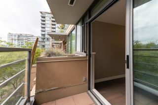 "Photo 14: 315 288 W 1ST Avenue in Vancouver: False Creek Condo for sale in ""JAMES"" (Vancouver West)  : MLS®# R2511777"