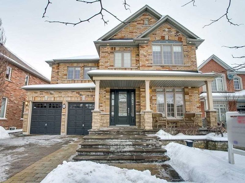 FEATURED LISTING: 172 Nature Haven Crescent Pickering