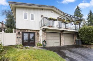 Photo 1: 2513 ARUNDEL Lane in Coquitlam: Coquitlam East House for sale : MLS®# R2554377