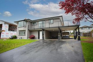 Photo 1: 136 Bird Sanctuary Dr in : Na University District House for sale (Nanaimo)  : MLS®# 874296