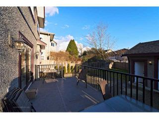 Photo 20: 2126 LONDON Street in New Westminster: Connaught Heights House for sale : MLS®# V1096701