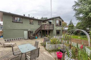 Photo 37: 32094 HOLIDAY Avenue in Mission: Mission BC House for sale : MLS®# R2507161