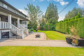 Photo 30: 5987 WILTSHIRE Street in Vancouver: South Granville House for sale (Vancouver West)  : MLS®# R2611344