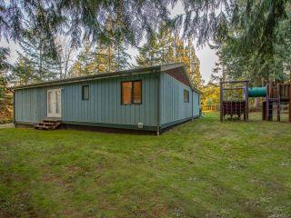 Photo 26: 3645 Robert Rd in SALTAIR: Du Saltair House for sale (Duncan)  : MLS®# 803677
