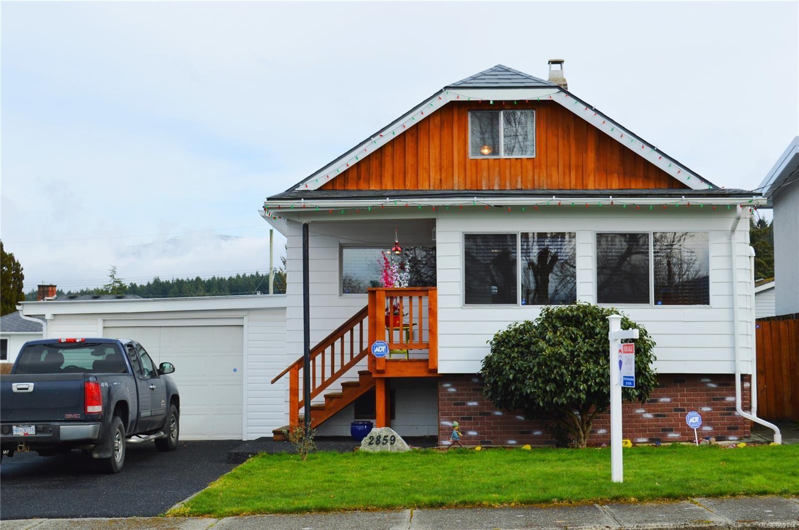 Main Photo: 2859 11th Ave in : PA Port Alberni House for sale (Port Alberni)  : MLS®# 869144