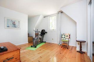 Photo 28: 160 Jefferson Avenue in Winnipeg: West Kildonan Residential for sale (4D)  : MLS®# 202121818