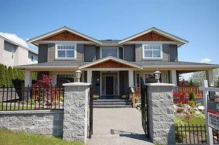 Photo 47: 351 MARMONT STREET in COQUITLAM: House for sale