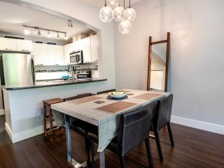 "Photo 2: 404 7418 BYRNEPARK Walk in Burnaby: South Slope Condo for sale in ""GREEN"" (Burnaby South)  : MLS®# R2466553"