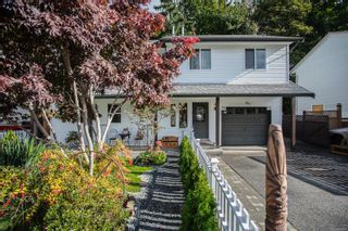 Photo 2: 268 Laurence Park Way in Nanaimo: Na South Nanaimo House for sale : MLS®# 887986