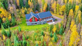 """Photo 33: 16205 GISCOME Road in Prince George: Tabor Lake House for sale in """"TABOR LAKE"""" (PG Rural East (Zone 80))  : MLS®# R2514064"""