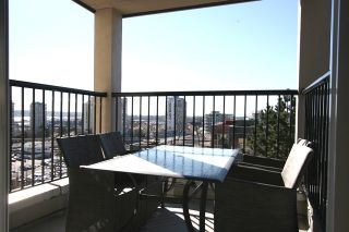 """Photo 8: 304 202 MOWAT Street in New Westminster: Uptown NW Condo for sale in """"SAUSALITO"""" : MLS®# V870490"""