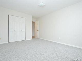 Photo 12: 212 2100 Granite St in VICTORIA: OB South Oak Bay Condo for sale (Oak Bay)  : MLS®# 752114
