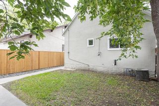 Photo 24: 303 Manitoba Avenue in Winnipeg: North End Residential for sale (4A)  : MLS®# 202122033