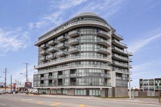 Photo 2: 702 16 Mcadam Avenue in Toronto: Yorkdale-Glen Park Condo for sale (Toronto W04)  : MLS®# W5379020