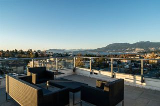 """Photo 11: 121 1777 W 7TH Avenue in Vancouver: Fairview VW Condo for sale in """"KITS360"""" (Vancouver West)  : MLS®# R2063972"""