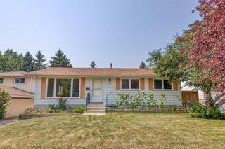 Main Photo: 5255 Dalcroft Crescent NW in Calgary: Dalhousie Detached for sale : MLS®# A1133521