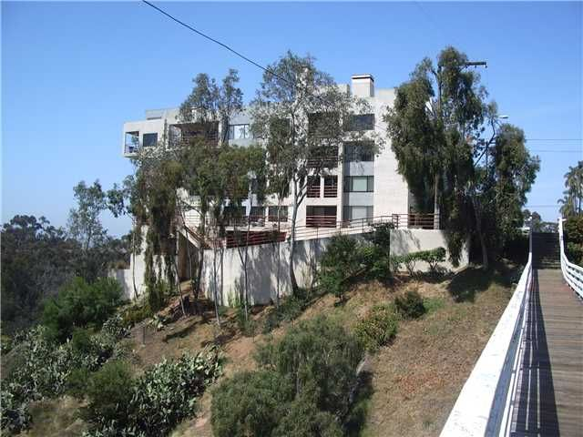 FEATURED LISTING: 303 - 235 Quince Street San Diego
