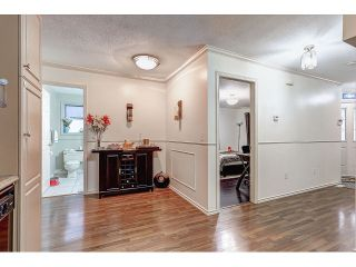 Photo 5: 704 8260 162A STREET in Surrey: Fleetwood Tynehead Townhouse for sale : MLS®# R2019432