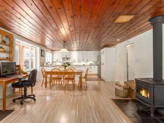 Photo 8: 14848 SQUAMISH VALLEY ROAD in Squamish: Upper Squamish House for sale : MLS®# R2193878