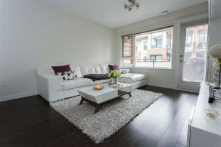 Photo 7: 316 3163 RIVERWALK Avenue in Vancouver: Champlain Heights Condo for sale (Vancouver East)  : MLS®# R2238004