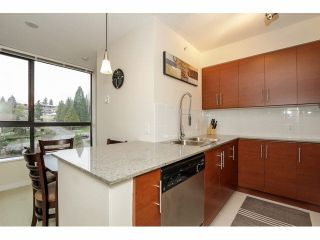 """Photo 6: 803 813 AGNES Street in New Westminster: Downtown NW Condo for sale in """"DOWNTOWN NW"""" : MLS®# V1101785"""