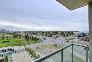 Photo 27: 901 77 Spruce Place SW in Calgary: Spruce Cliff Apartment for sale : MLS®# A1104367