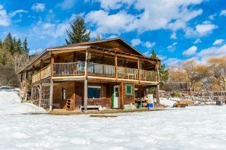 Photo 49: 3197 White Lake Road in Tappen: Little White Lake House for sale (Tappen/Sunnybrae)  : MLS®# 10131005