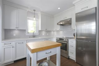 Photo 8: 4703 COLLINGWOOD Street in Vancouver: Dunbar House for sale (Vancouver West)  : MLS®# R2401030