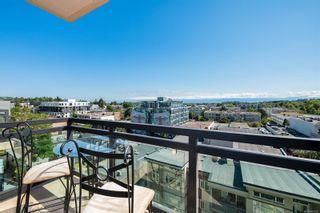 Photo 6: 810 1029 View St in : Vi Downtown Condo for sale (Victoria)  : MLS®# 883562