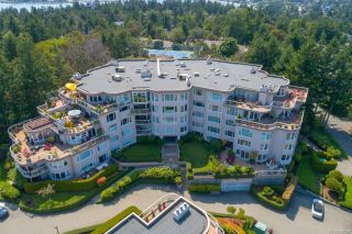 Photo 44: 5306 2829 Arbutus Rd in : SE Ten Mile Point Condo for sale (Saanich East)  : MLS®# 885299