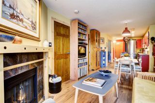 """Photo 9: 301 2741 E HASTINGS Street in Vancouver: Hastings Sunrise Condo for sale in """"The Riviera"""" (Vancouver East)  : MLS®# R2549866"""