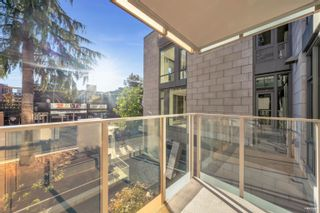 """Photo 22: 304 1365 DAVIE Street in Vancouver: West End VW Condo for sale in """"MIRABEL"""" (Vancouver West)  : MLS®# R2625144"""
