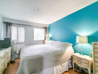 """Photo 13: 210 8450 JELLICOE Street in Vancouver: South Marine Condo for sale in """"THE BOARDWALK"""" (Vancouver East)  : MLS®# R2406380"""