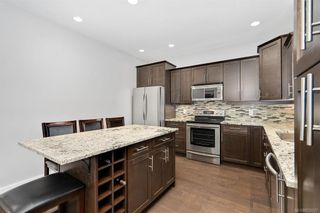 Photo 12: 601 Amble Pl in Langford: La Mill Hill House for sale : MLS®# 832027