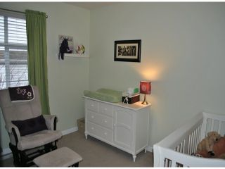 """Photo 14: # 86 18883 65TH AV in Surrey: Cloverdale BC Townhouse for sale in """"Applewood"""" (Cloverdale)  : MLS®# F1402311"""