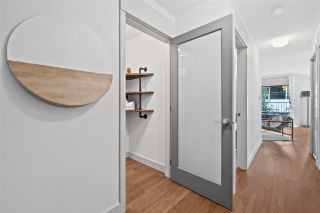 """Photo 18: 403 985 W 10TH Avenue in Vancouver: Fairview VW Condo for sale in """"Monte Carlo"""" (Vancouver West)  : MLS®# R2591067"""